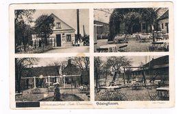 D-11331  BÖSINGHOVEN : Sommerlokal Jak. Dammer - Meerbusch