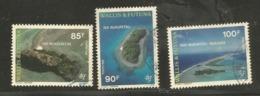 486   Le Golf     (326) - Wallis Und Futuna