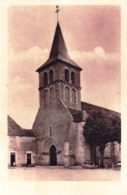 36 - Indre -  DOUADIC - Le Clocher De L Eglise - Sonstige Gemeinden