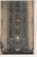 80 - AMIENS - Eglise Saint Rémi (carte Photo) - Amiens