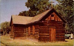 Washington Yakima St Joseph's Mission - Etats-Unis