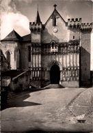 Candes St Martin L'eglise Edifiée A L'endroit Ou Mourut St Martin En 397   CPM Ou CPSM - Autres Communes