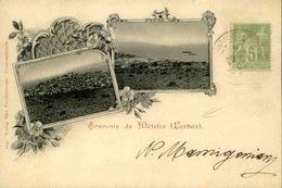 GRECE - Carte Postale - Souvenir De Mételin ( Lesbos )  - L 66105 - Griechenland