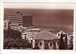 LIBAN(BEYROUTH) HOTEL SAINT GEORGES - Libano