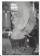 Les Granges 29/11/91 - Raymond Roblein Vidange L'alambic Après La Distillation - Francia