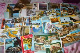 LOT DE 125 CARTES ILE D'OLERON (17) - 100 - 499 Karten