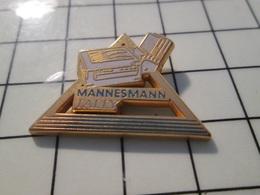 216c Pin's Pins / Beau Et Rare / THEME : MARQUES / PHOTOCOPIEUSE MANNESMANN TALLY Par DECAT - Merken