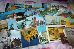 LOT DE 100 CARTES SEINE MARITIME (76).... - 100 - 499 Karten
