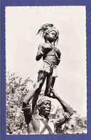 PETITE DANSEUSE ACROBATIQUE (PETITE ET TRES TRES LEGERE PLIURE INVISI FACE CEPENDANT TTB Etat) 1802 - Non Classés