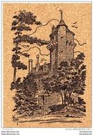 CP LIÈGE (Réf :N651) STRENQUELS (46 LOT ) Château De La Tulle - Frankrijk