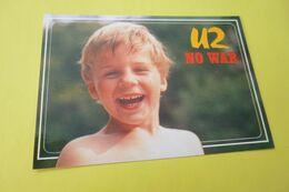 U2 ....NO WAR - Musica E Musicisti
