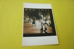 BON JOVI - Musica E Musicisti