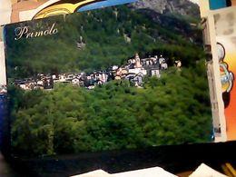 PRIMOLO  VEDUTA  V2003 HQ10101 - Sondrio