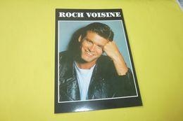 ROCH VOISINE - Musica E Musicisti