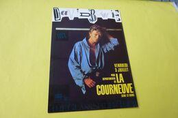 DAVID BOWIE ...CONCERT A LA COURNEUVE 1987 - Musica E Musicisti