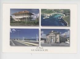 Guadeloupe : Le Moule - Multivues - Guadeloupe