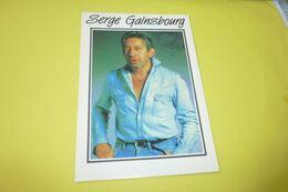SERGE GAINSBOURG - Musica E Musicisti