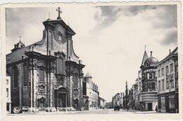Mechelen - Sint-Pieter En Pauluskerk (Nels) (niet Gelopen Kaart) - Malines