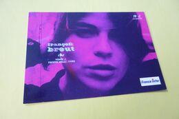 FRANCOIS BREUT - Musica E Musicisti