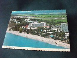 HOTEL EL SAN JUAN AND AEROPORTO AIRPORT INTERNAZIONALE PUERTO RICO - Hotels & Gaststätten