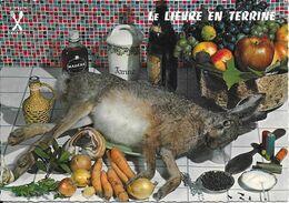 Le Lièvre En Terrine - Recetas De Cocina