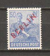 Germany Berlin 1949 Mi 30 MNH (READ) - Ungebraucht