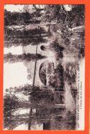 X29148 PONT-AVEN 29-Finistere Pont Du Chemin De Fer Et Cours De L' AVEN Entrée Du BOIS AMOUR 1910s H.LAURENT 2980 - Pont Aven