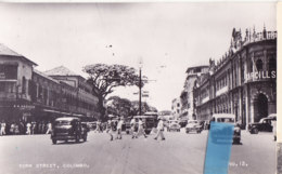 Oki- Sri Lanka  Cpsm  COLOMBO  13 - Sri Lanka (Ceylon)
