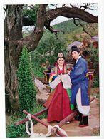 "Corée Du Sud  Korean Traditional ""marriage Ceremony"" TBE - Corea Del Sud"