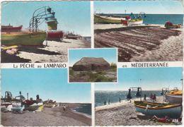 La Pêche Au Lamparo En Méditerranée - Pêche