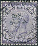 AFA 38 - 1883 Leopold II
