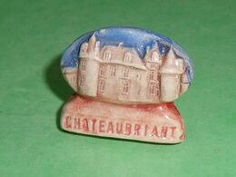 Fèves / Autres / Divers : Chateaubriant , 1995 , MH , Perso   TB4E - Otros