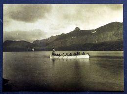 Greenland  Cards,Otto Nordensskjøld's Greenland Expedition 1909 ( Lot 270 ) - Groenlandia