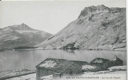 Tignes - Le Lac De Tignes En Haute Tarentaise - Otros Municipios