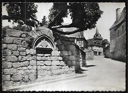 Cpsm 1921171 Egletons L'écusson De La Ville Rue Docteur Sikora - Egletons