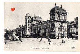 28427-LE-59-DUNKERQUE-Le Minck-----------------animée - Dunkerque