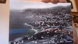 SAN REMO  PANORAMICA-VIAGGIATA--1955-FG-MT.6478 - San Remo