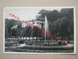 Slovenia / Rogaška Slatina - Ljubljanski Dom S Parkom ( 1958 ) - Slovenia
