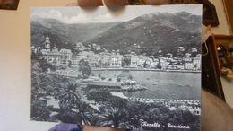RAPALLO  PANORAMICA-VIAGGIATA--1956-FG-MT.6479 - San Remo
