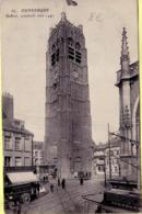 Dunkerque Beffroi Construit Vers 1440 ;ELD 67 (chariot Des Chemins Du Fer Du Nord, Rémouleur , Plateforme De Tramway - Dunkerque