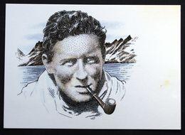 Greenland  Cards, Paul-Emile Victor   ( Lot 270 ) - Groenlandia