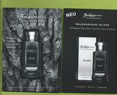 BALDESSARINI  * BLACK * V/R - Modern (vanaf 1961)