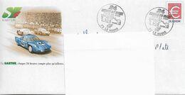 FRANCE : 24 Heures Du MANS 2000 ( ALPINE RENAULT ) - Cars