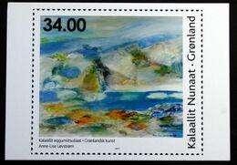 Greenland  Cards, Artwork: Anne -lise Løvstrøm  ( Lot 270 ) - Groenlandia