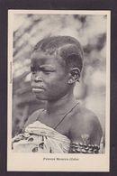 CPA Tatouage Afrique Noire Congo Non Circulé - Congo Francés - Otros