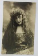 Frauen, Mode, Haarmode,  1907  ♥ (5595) - Mode