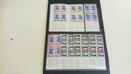 DP078 BERLIN, RFA ET DIVERS MAJORITÉ MNH LOT FEUILLES A TRIER COTE++ DÉPART 10€ - Stamps