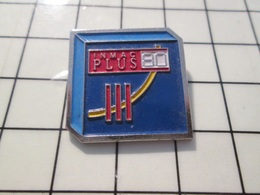 216c Pin's Pins / Beau Et Rare / THEME : INFORMATIQUE / INMAG PLUS 80 - Informatik