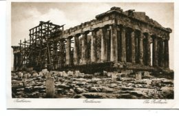 GREECE - Parthenon Athens - Griechenland