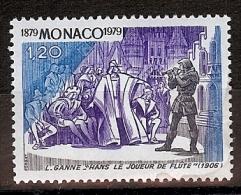 MONACO 1176** - Monaco